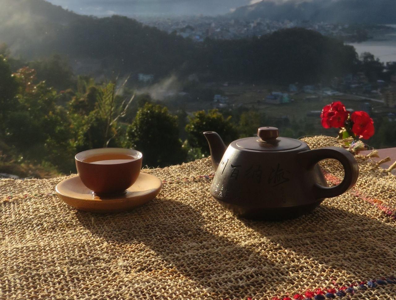непальский чай купить